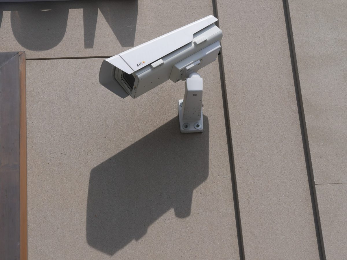 Simple things like changing your default factory password can keep video surveillance cameras and systems from being hacked by cyber criminals.
