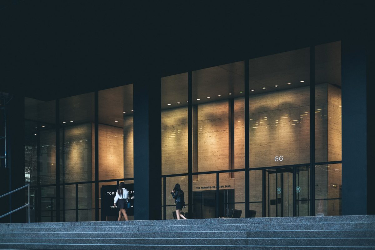 Custom Physical Security for Corporate Offices are becoming increasingly popular across a number of industries including retail, manufacturing, healthcare, finance, and more.