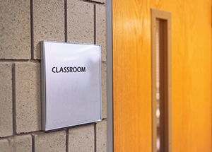 Using school door barricade devices is controversial because these devices could prevent individuals with disabilities and, under some circumstances, even persons who don't have any disabilities from evacuating a building during an emergency, such as a fire.