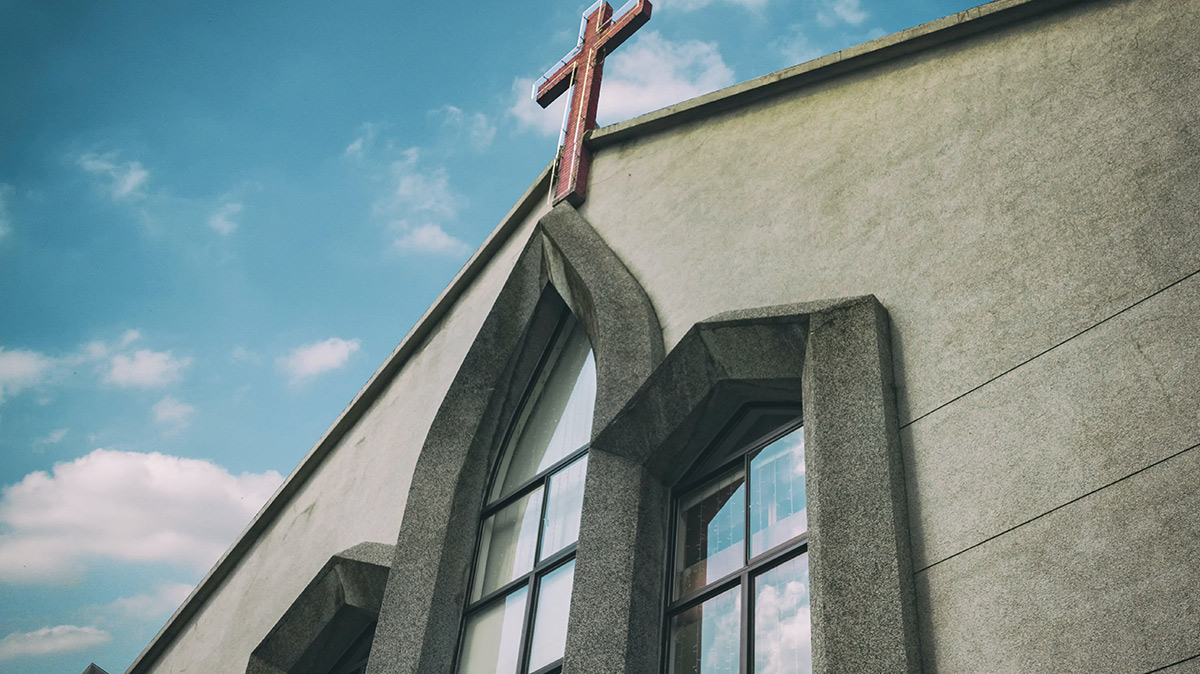 Security Windows for Religious Organizations