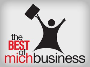 Best of Michbusiness Award