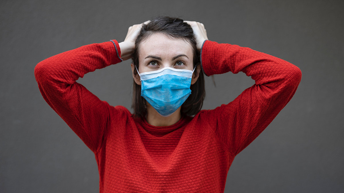 Pandemic-Related Workplace Violence: Preparation Protects Workers