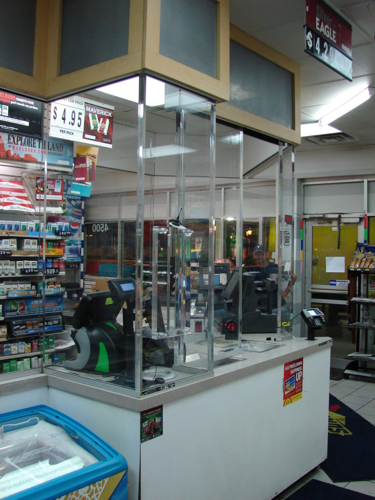 """CPTED convenience retail """"natural surveillance"""""""