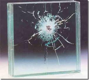 Bullet proof glass basics