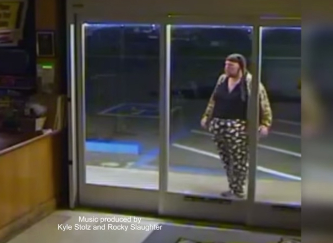 botched robbery