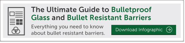 The Ultimate Guide to Bulletproof Glass