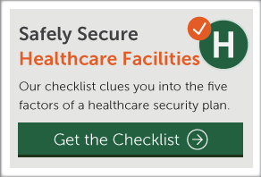 Safely Secure Healthcare Facilities