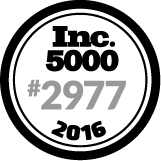 Security Solutions Ranks No. 2977 On The 2016 Inc